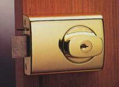 Unitcare Best Practice Maintenance Door Locks